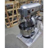 De Apparatuur van de bakkerij 40 van de Planetarische Liter Machine van de Mixer
