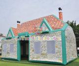 De nieuwe Tent van de Bar van de Staaf van de Aankomst Kleurrijke Opblaasbare voor OpenluchtGebeurtenis