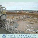 採鉱産業のためのFRPおよびGRP装置