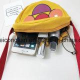 De fabriek verkoopt de Nieuwste LichtgewichtZak van de Schouder van het Beeldverhaal van de Jonge geitjes van de Reis van het Canvas Mini