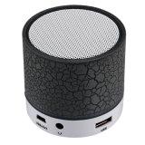 HOOFD Draagbare Mini Draadloze Sprekers Bluetooth met TF USB FM Mic
