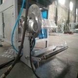 Configuração de alta acionada servomotor máquina de paletes de plástico