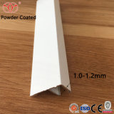 Suministro de la fábrica de perfil de puerta corrediza de aluminio