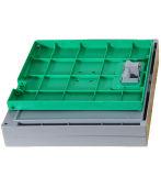 [سونا] خزانة بلاستيكيّة مسيكة وصامد للصدإ صلادة خزانة