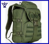 軍の戦術的なカムフラージュのバックパックの屋外の小さい防水袋(SYSG-1836)