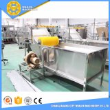 Machine de remplissage de jus de plafonnement de la ligne de production de la machine