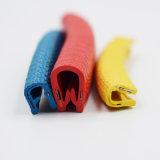 Canal U Porta carros coloridos PVC decorativa a fita de vedação