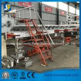 Shunfuの低価格の最上質のトイレットペーパーのペーパー作成機械