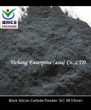 Черный карбид кремния для истирательных средств & истирательных инструментов