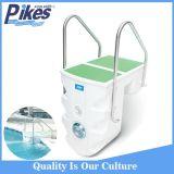 Filtro de luxe da associação de Pipeless dos piques para a filtragem da piscina da casa de campo