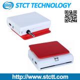 Android téléphone mobile Ios EMV et lecteur de carte de crédit magnétique (STR-ESR1)