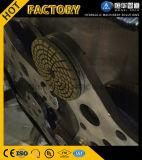 De Malende en Oppoetsende Machine van de concrete Vloer