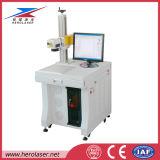 Faser-LaserEngraver für die Metalle und Plastik, die gravieren