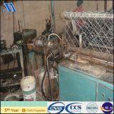 직물 (XA-CL015)를 검술하는 PVC 입히는 체인 연결