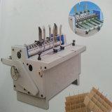 고속 물결 모양 자동적인 분할 기계