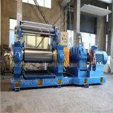 De Fabrikant Xk450 Twee van China Rubber Open het Mengen zich van het Broodje Molen met de Mixer van de Voorraad