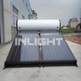 aquecedor solar de água Flat-Plate integrado