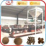 Beste Qualitätsfisch-Nahrungsmittelzufuhr-Extruder-Maschine