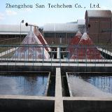 El tratamiento de agua de sodio grado técnico Hexametaphosphate SHMP el 68%