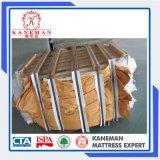 Hauptmöbel-Großverkauf-Produkt-niedriger Preis-runde Sprung-Matratze