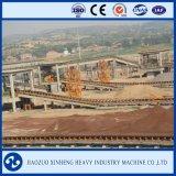 Förderanlage für Metallurgie-Industrie mit Cer-Bescheinigung