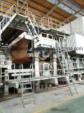 150t / dia de papel ondulado de alta resistência, Kraft Paper Machine