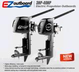elektrischer Außenbord 6HP