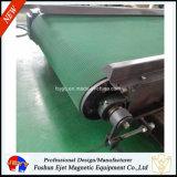 Magnete potente a doppio scopo e puleggia di azionamento ferrosa del trasportatore di Sepatation del metallo