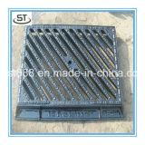 Gratings Ductile da trincheira/tampa do ferro de molde