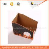 Коробка изготовленный на заказ чулочные изделия фабрики упаковывая