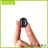 Fone de ouvido sem fio Bluetooth Earbud pequeno dos auriculares impermeáveis mini