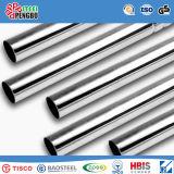 Высокое качество TP304L 2b Ba поверхности трубки из нержавеющей стали