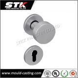 정밀도 알루미늄 합금 문 손잡이는 곁에 정지한다 주물 (STK-ADD0012)를