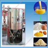 Desidratador de secador de pulverizador de alta velocidade automático Dewaterer