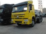 판매를 위한 Sinotruk HOWO 336HP 4X2 원동기 ((ZZ4187N3511W))