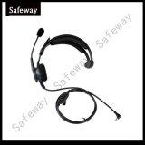 Cuffia avricolare del walkie-talkie per T6200, T6220, T5720