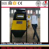 Cxj-60-3 серии сухой порошок Постоянный магнитный барабан сепаратор для химической промышленности, стекло, керамика, продуктов питания, кормов, химической