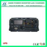 充電器(QW-M1000UPS)が付いているUPS 1000W力インバーター