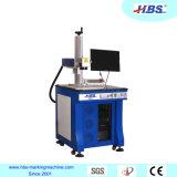 50W fibra Máquina de marcado láser de metal, plástico y otros materiales