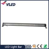 """자동차 부속 52 """" LED 표시등 막대 두 배 줄 트럭 자동차 운전 점화 24000lm"""