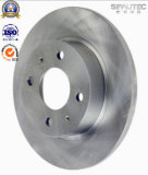 Hot la vente de pièces d'auto disque de frein à disque de haute qualité pour Peugeot n° 1610704680