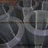 maglia del quadrato del vaglio oscillante di estrazione mineraria 65mn