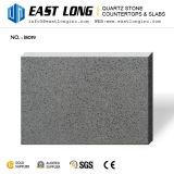 カウンタートップのためのスムーズな耐久の水晶石の平板