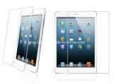 iPadの空気のための反スクラッチ電話アクセサリの緩和されたガラススクリーンの保護装置のセルまたは携帯電話のアクセサリ