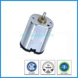 Motor de alta velocidad de la C.C. de la alta calidad pequeño para las bombas de la presión arterial