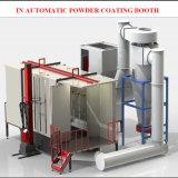 Automatisches Lifting Reciprocator für Spray Gun in Powder Coating Line