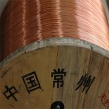 Pipe Insulation Wireのための銅のClad Steel Wire