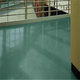 Caminhão de borracha do Hospital Nature Rubber anti-Slip Rubber Floating Mats