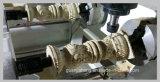 3D grabado rotatorio, eje de rotación multi, máquina del ranurador del CNC de 4 ejes