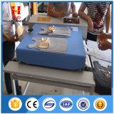 La prensa de fusión en caliente de la máquina para la venta estampador
